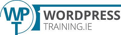 WordPress website training