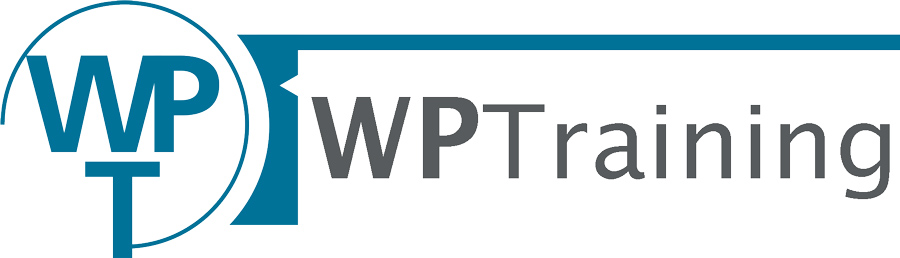 WP training logo